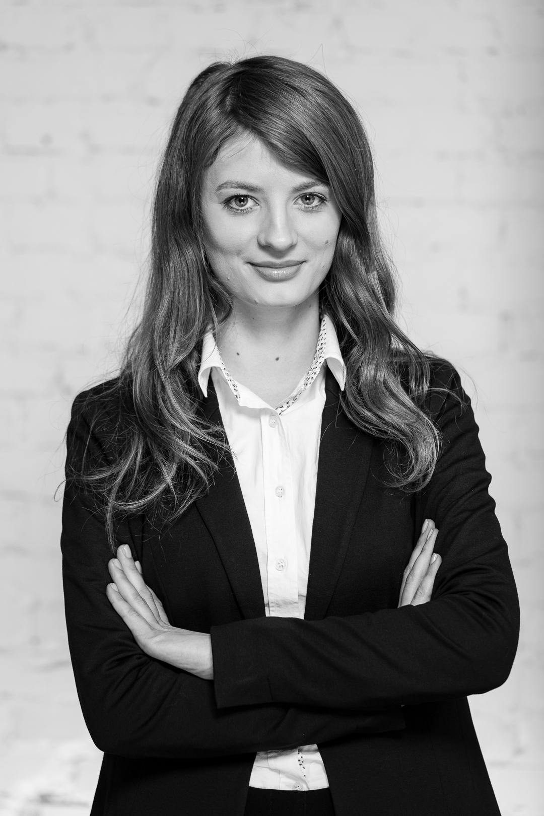 Katarzyna Szumińska, Asystent prawny