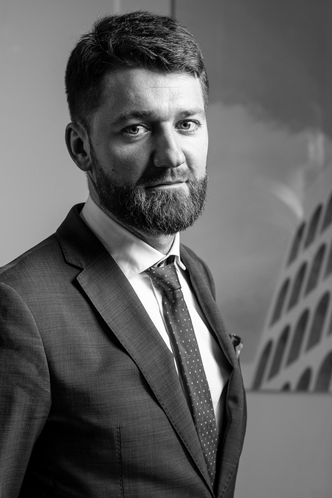 Andrzej Kuchlewski, Adwokat, Partner zarządzający